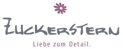 Zuckerstern Logo