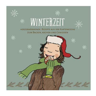 Kochbuch Winterzeit