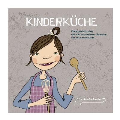 Kochbuch Kinderküche